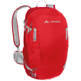 VAUDE Bike Alpin 30+5 Backpack magma